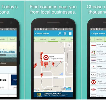 HOW TO FIND THE BEST COUPON APP